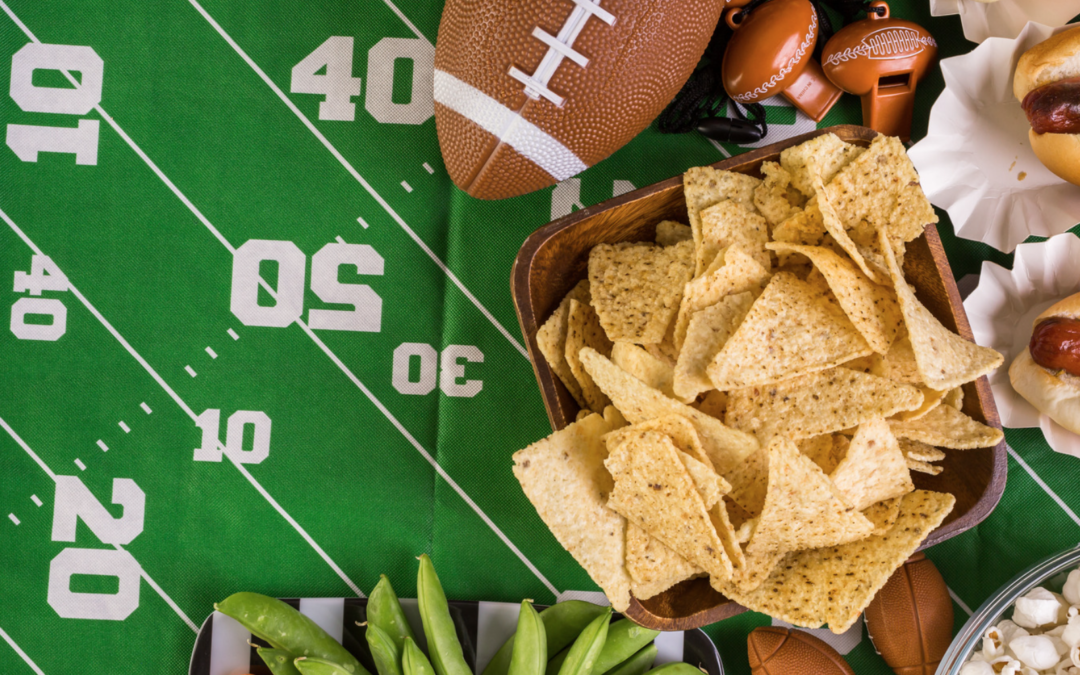 How to Create the Perfect At-Home Tailgate Party