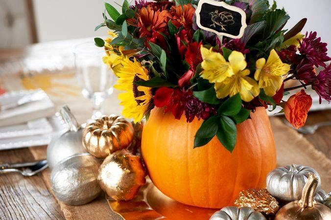 Pumpkin Crafts To Upgrade Your Fall Decor
