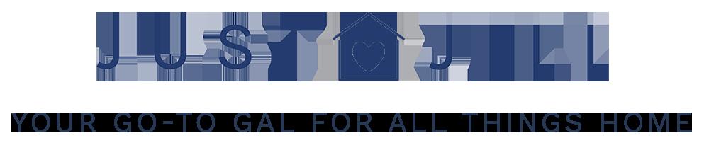 Jill Bauer Logo Blue