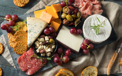 Charcuterie Board Ideas to Try at Home