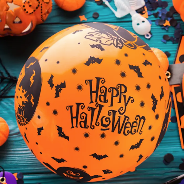 How to Create Halloween at Home