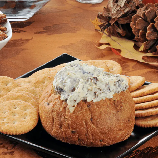 The Best Appetizers To Have During The Holiday Season