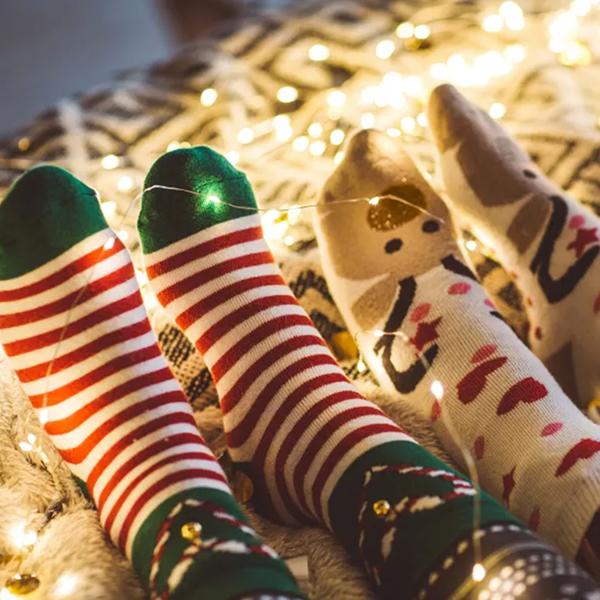 Fun Family Pajamas For The Holidays