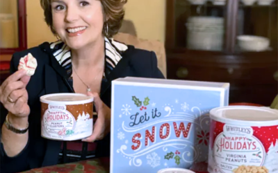 My Favorite Food Gifts For The Holidays