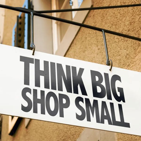 Holiday Gifts To Buy On Small Business Saturday