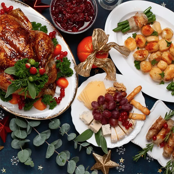 The Best Recipes To Make From Your Christmas Leftovers