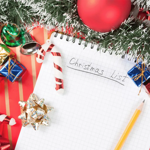 Jill's Ultimate List of Holiday Gifts