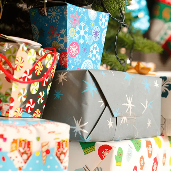 Wrapping Tips and Tricks For The Holidays