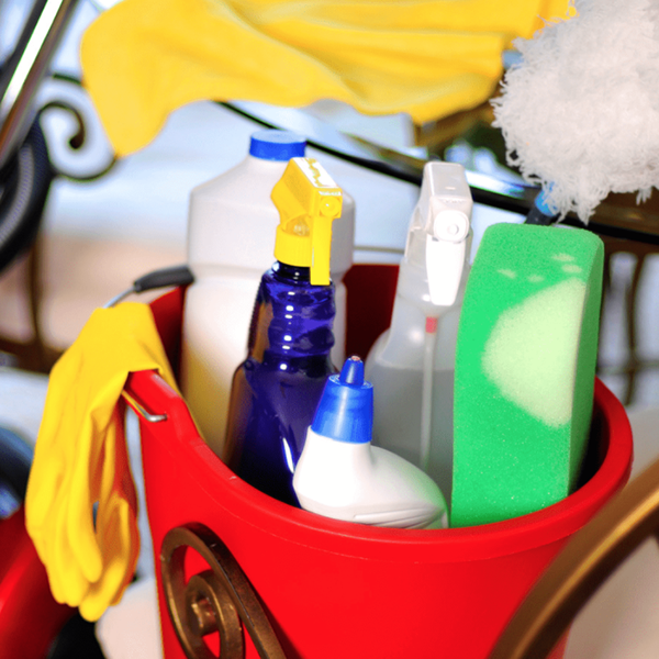 Sort, Declutter and Clean Your Home With My Organizing Challenge