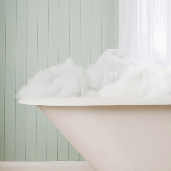 Relaxing Ways To Enjoy A Bubble Bath At Home