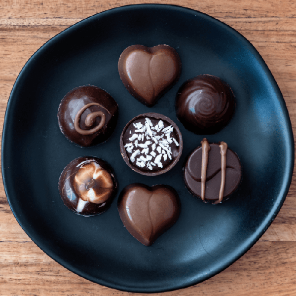 Simple and Sweet Valentine's Day Gifts Under $50