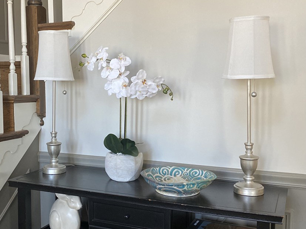 The Best Places To Use Buffet Lamps To Decorate Your Home