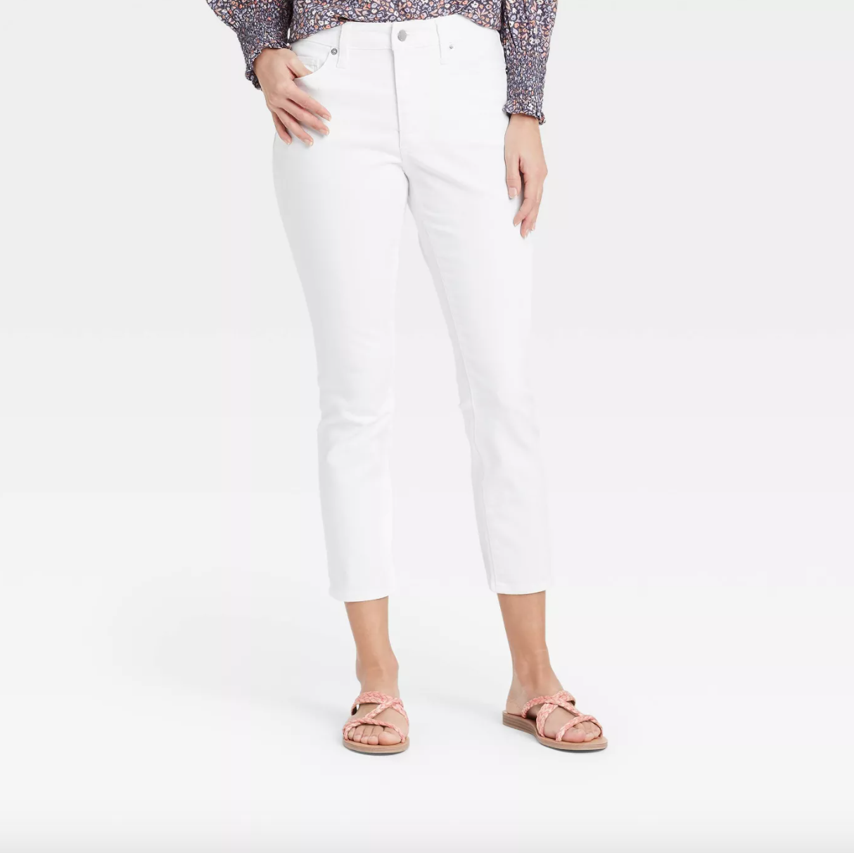 look for less jeans