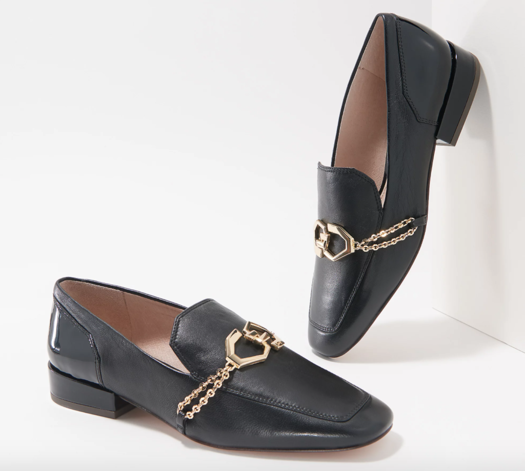 look for less loafers
