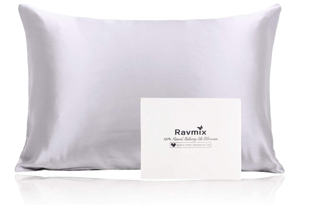 look for less pillowcase