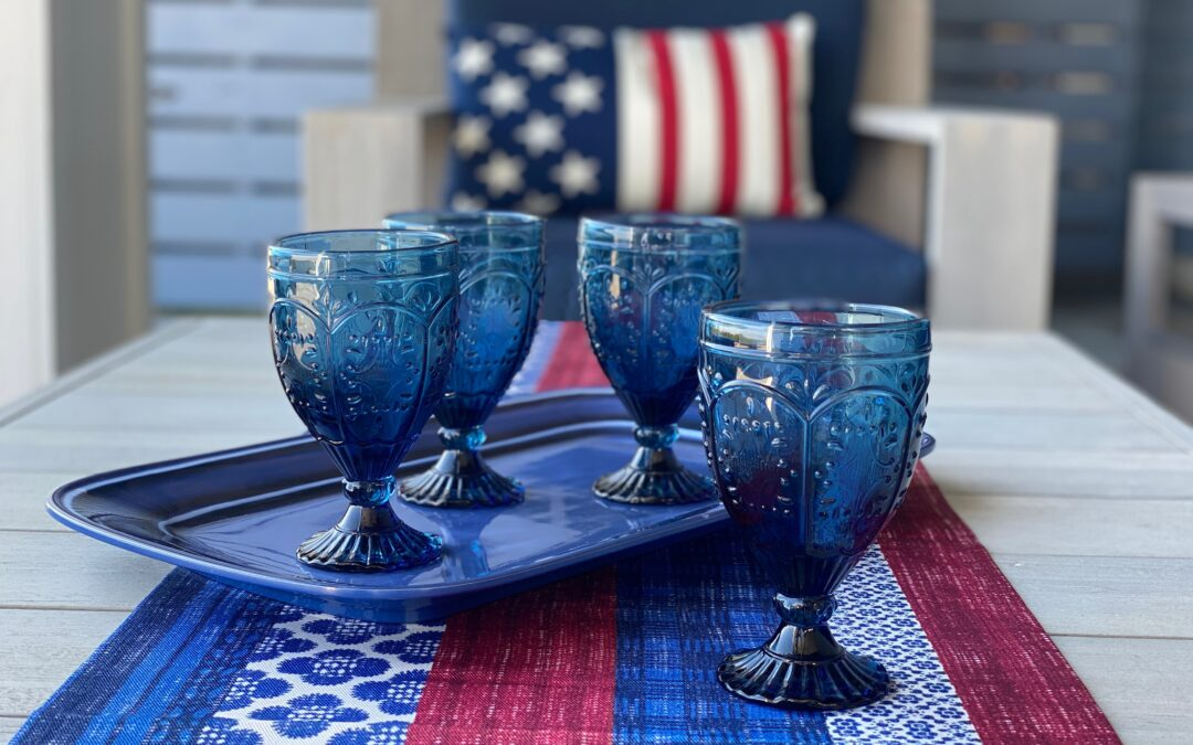 Celebrate Summer With Decor, Dishes and More