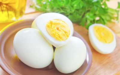 The Best Egg Recipes For Your Next Meal
