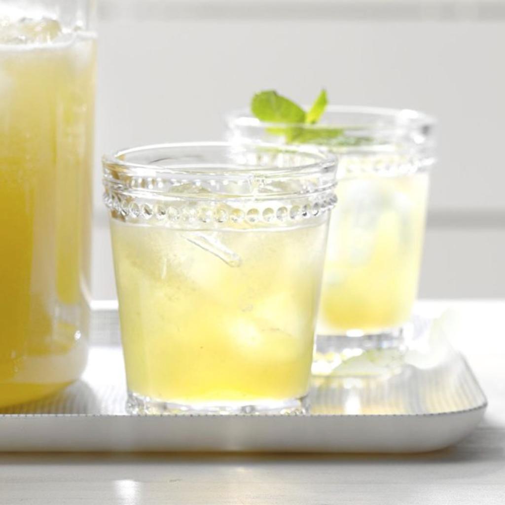 honeydew iced tea recipes