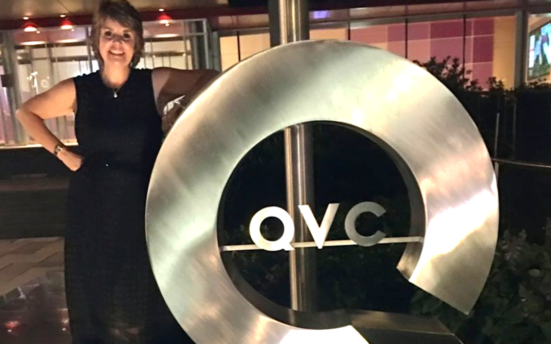 A Look Back At My 25 Years As A QVC Host