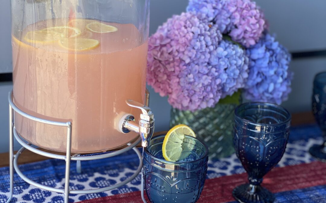 Simple Tips For Your Next Summer Party