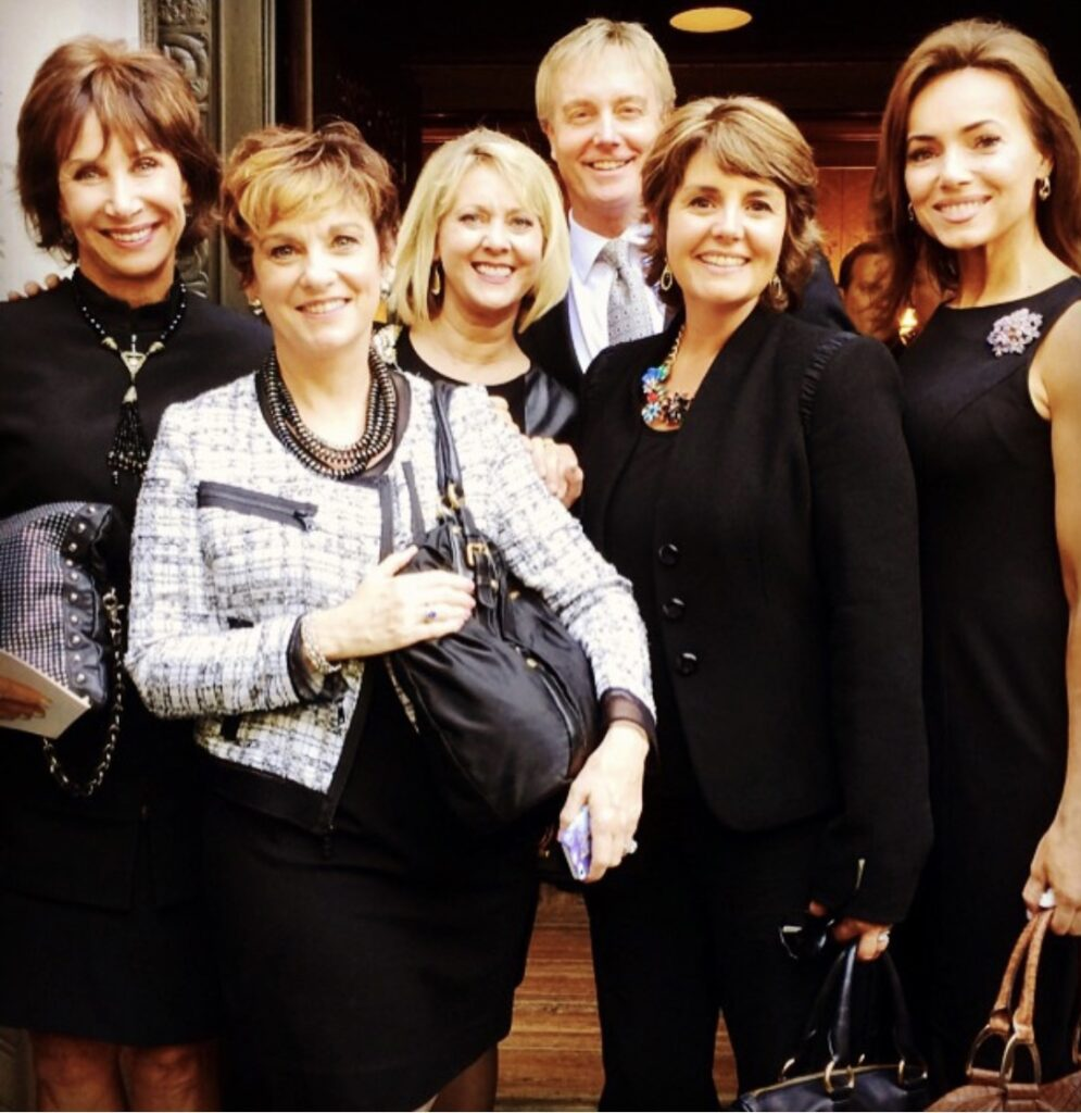 QVC hosts attending funeral of Joan Rivers