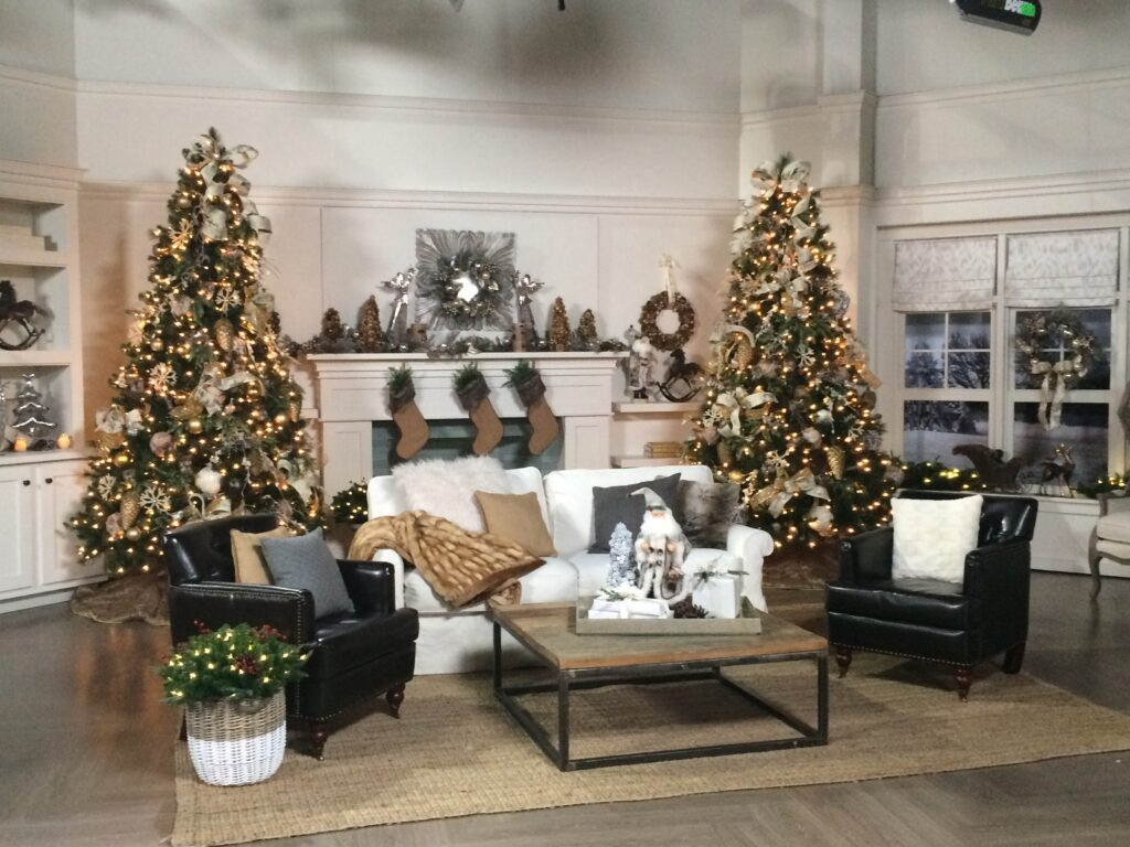 woodland couture collection for QVC