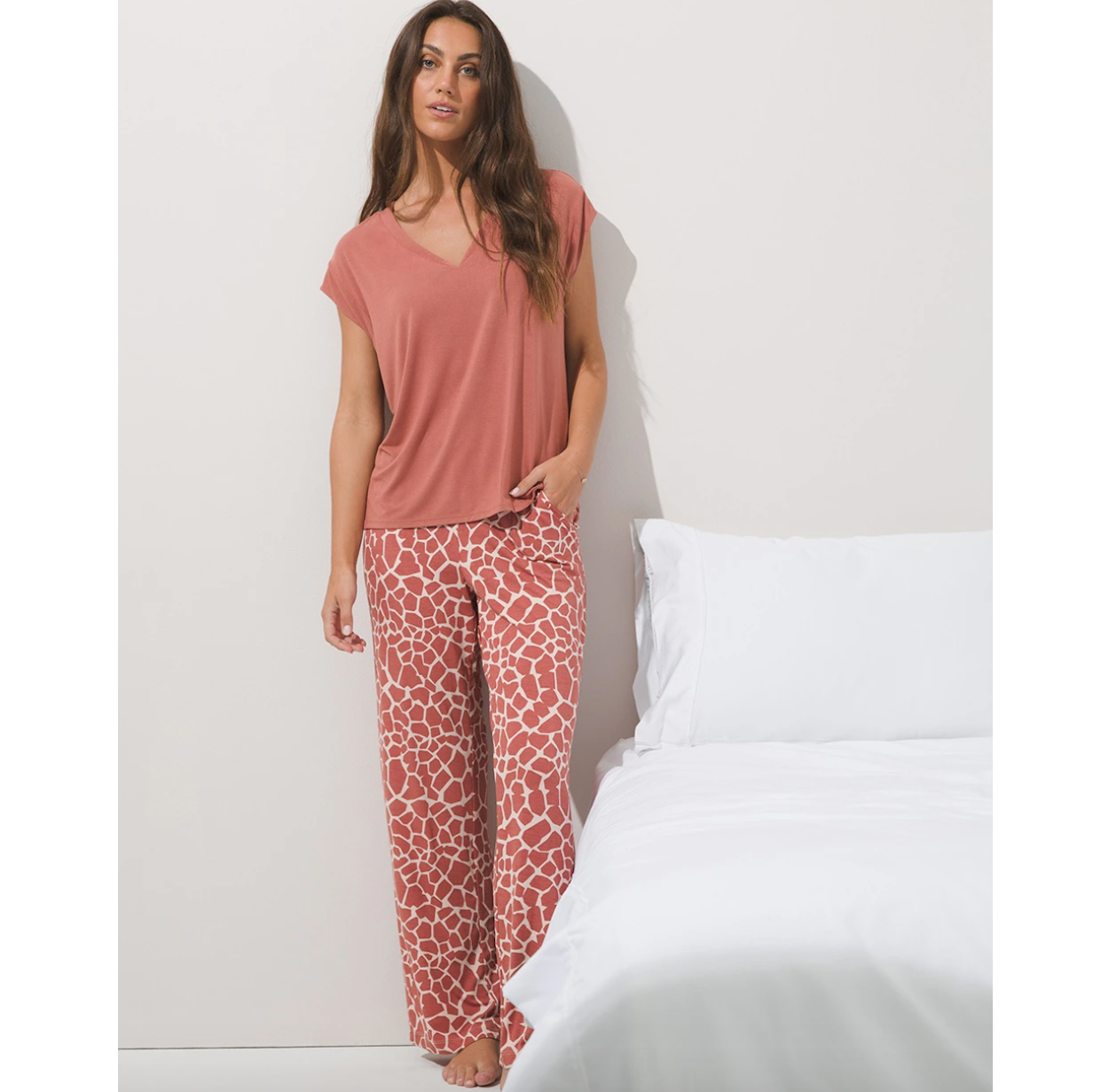 Stay Cool pajamas