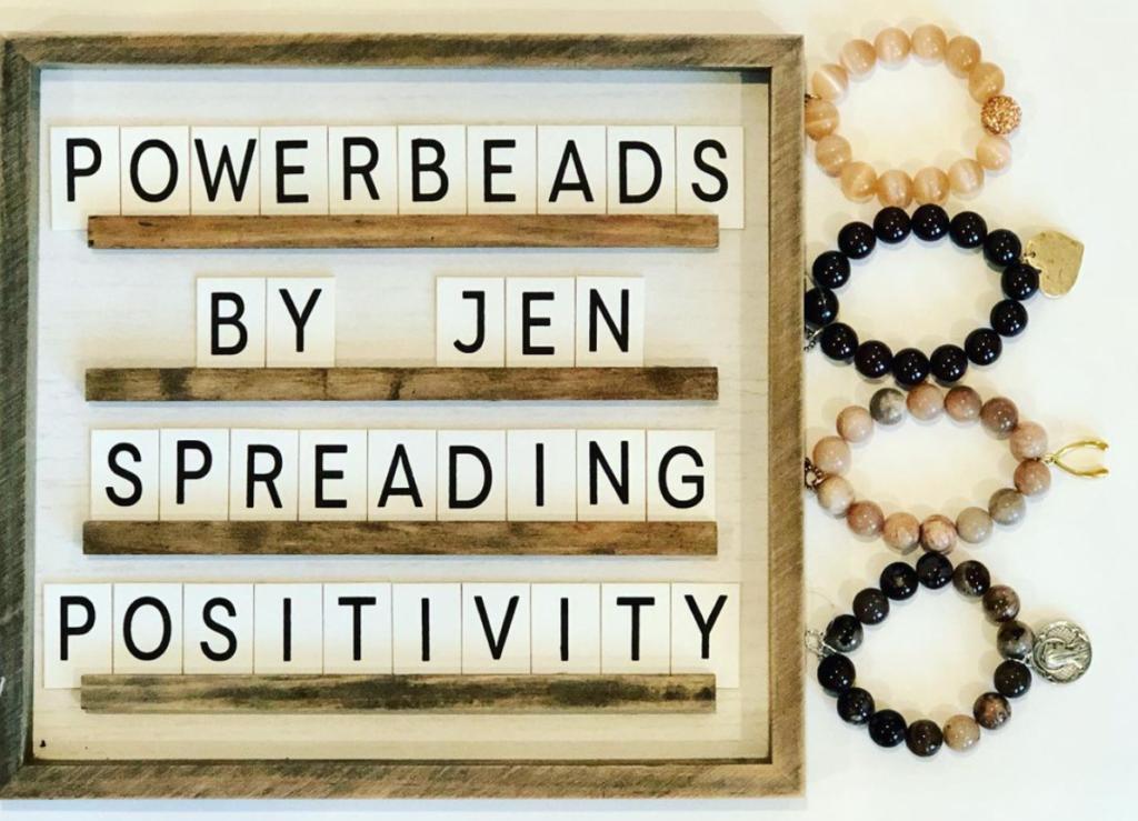 Jen Letterboard