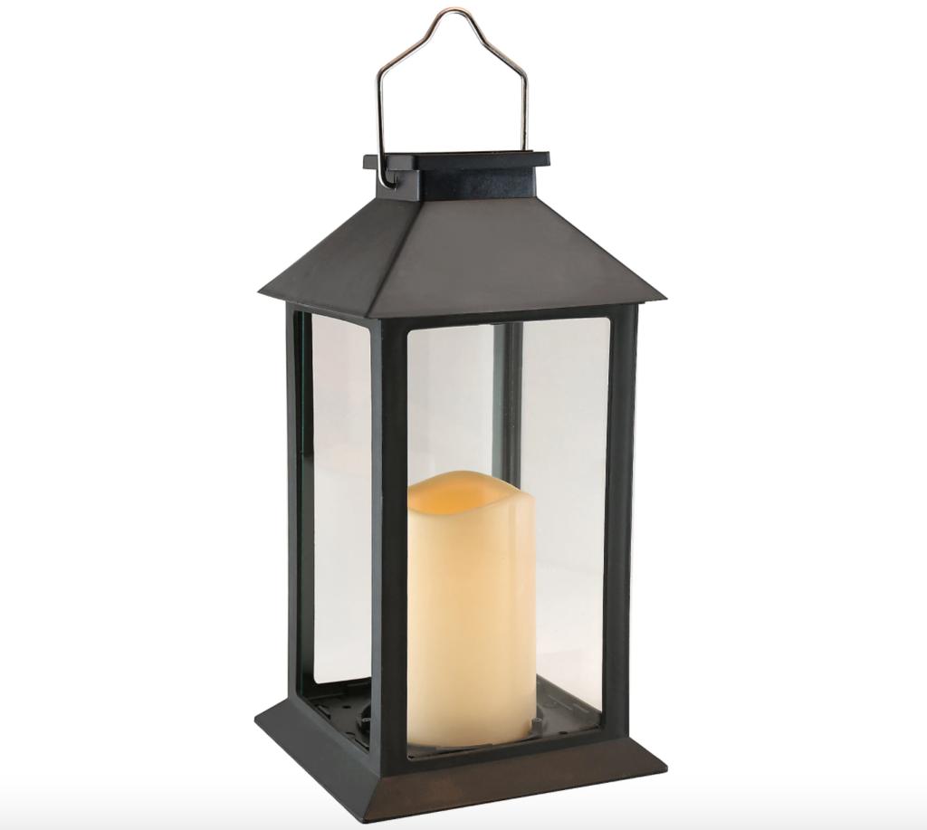 outdoor summer fun lantern