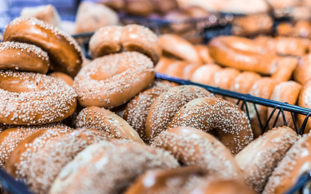 The Best Ways To Enjoy A Bagel At Home