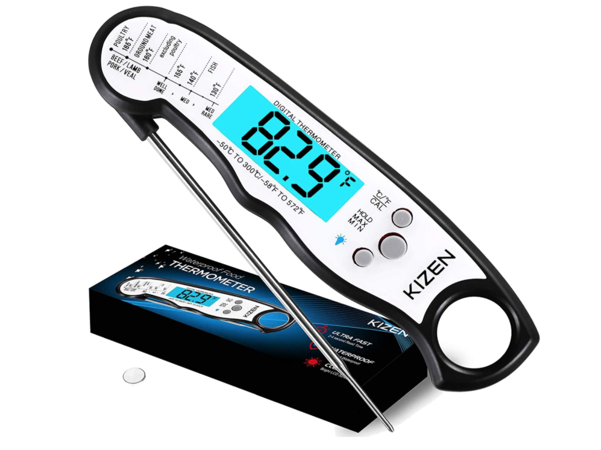 thermometer kitchen gadgets