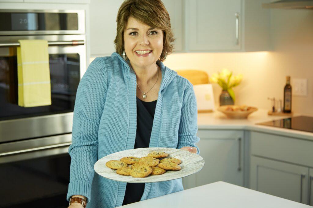 favorite desserts jill cookies