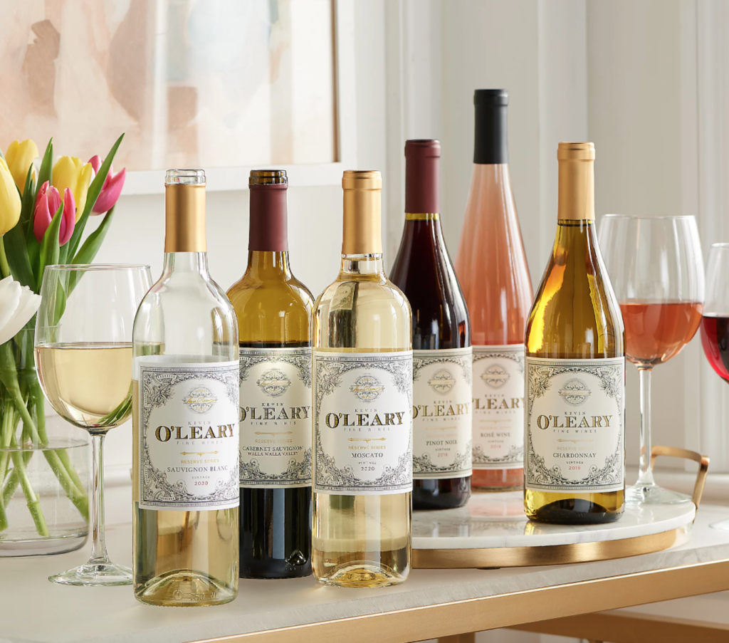 wine gifts for neighbors