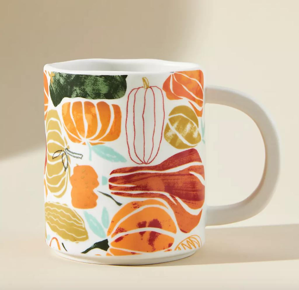 mugs harvest