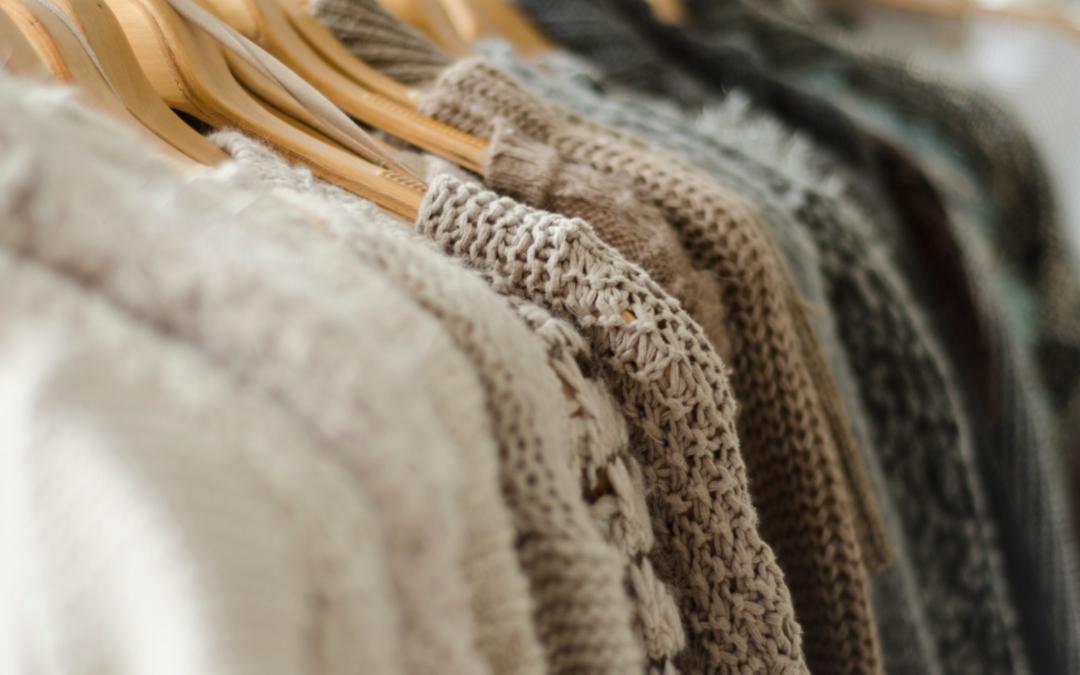 Cozy Essentials For Fall