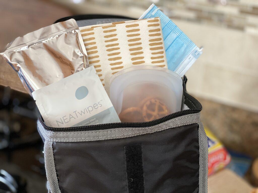 lunch box neat goods