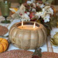 12 Things You Need For Your Thanksgiving Table